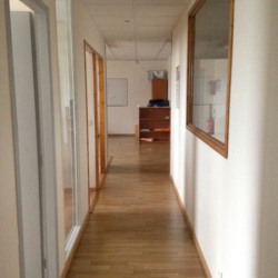 Location Bureau Villemoirieu 141 m²