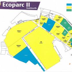 Vente Terrain Heudebouville 1000 m²