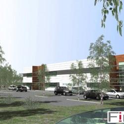 Location Local d'activités Saclay 2000 m²