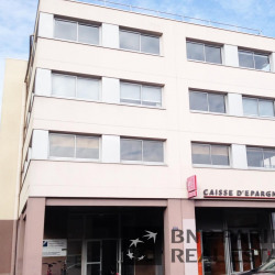 Location Bureau Nantes (44200)