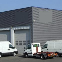 Location Local d'activités Clermont-Ferrand 350 m²