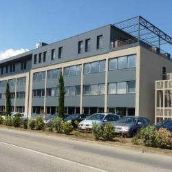 Location Bureau Écully 428,8 m²