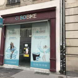 Location Local commercial Strasbourg 128 m²