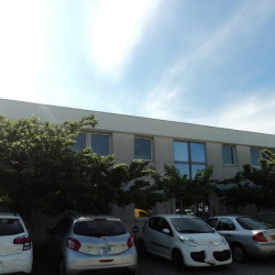 Location Bureau Valence 130 m²
