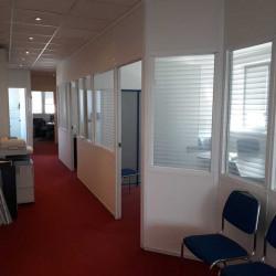 Location Bureau Alfortville 114 m²
