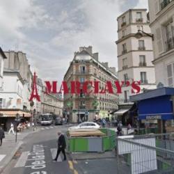 Location Local commercial Paris 16ème 165 m²