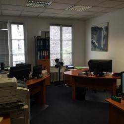 Location Bureau Paris 17ème 155 m²