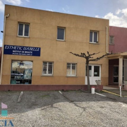 Location Local commercial Istres 107 m²