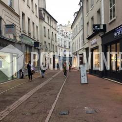 Cession de bail Local commercial Saint-Germain-en-Laye 41 m²