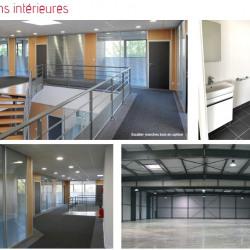 Vente Local d'activités Cormeilles-en-Parisis 462 m²