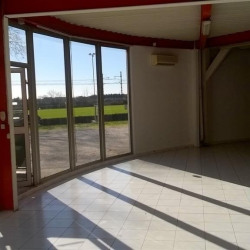 Vente Local commercial Baillargues 350 m²