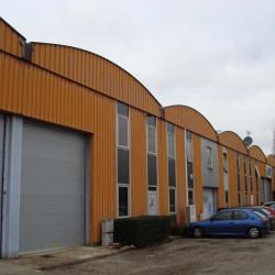 Location Local d'activités Dardilly 206 m²