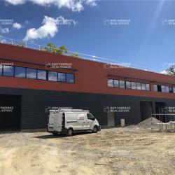 Location Local d'activités Muret 4500 m²