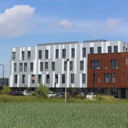 Location Bureau Lesquin 107 m²