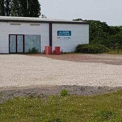 Location Local commercial Bruay-la-Buissière 300 m²