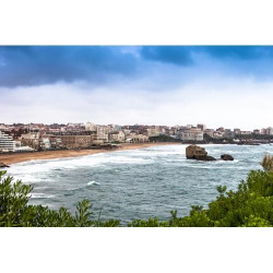Cession de bail Local commercial Biarritz 40 m²