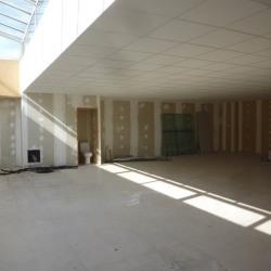 Location Bureau Manosque 110 m²