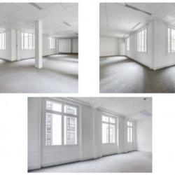 Location Bureau Paris 9ème 511 m²