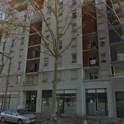Vente Local commercial Lyon 7ème 184 m²