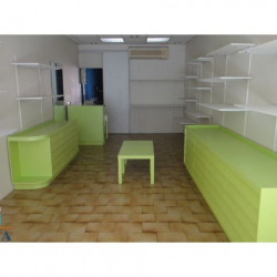 Location Local commercial Lourdes (65100)