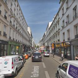 Location Local commercial Paris 11ème 50 m²