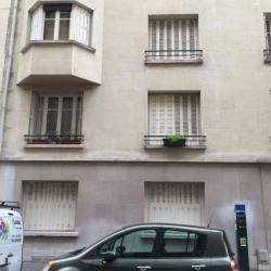 Location Bureau Paris 7ème 46 m²