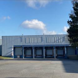 Location Entrepôt Fretin 7745 m²
