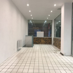 Vente Local commercial Chartres 65 m²