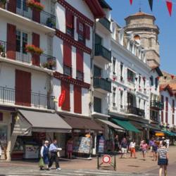 Cession de bail Local commercial Saint-Jean-de-Luz 40 m²