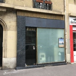 Vente Local commercial Paris 12ème (75012)