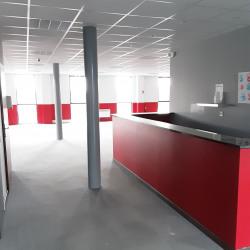 Location Bureau Nogent-le-Phaye 405 m²