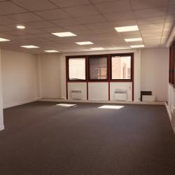 Location Bureau Villepinte 88 m²