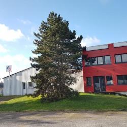 Location Entrepôt Saint-Étienne-du-Rouvray 820 m²
