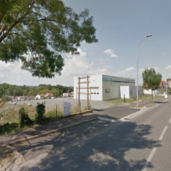 Location Local commercial Vichy 390 m²