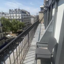 Location Bureau Paris 3ème 200 m²