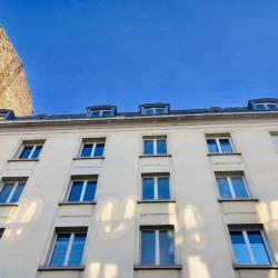 Location Bureau Versailles 90 m²