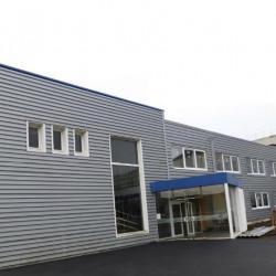 Location Bureau Giberville 806 m²