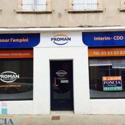 Location Local commercial Montauban 46 m²