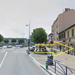 Location Local commercial Portes-lès-Valence 192 m²
