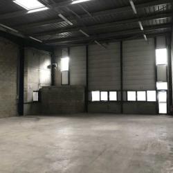 Location Local d'activités Fresnes 448,4 m²