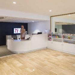 Location Bureau Le Plessis-Robinson 7512 m²