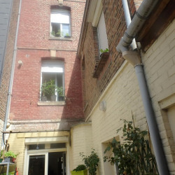Vente Local commercial Amiens 155 m²