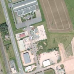 Location Local d'activités Saint-Loup-de-Varennes 600 m²