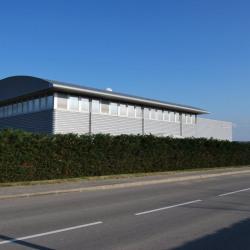 Vente Local d'activités Bourgoin-Jallieu 0 m²