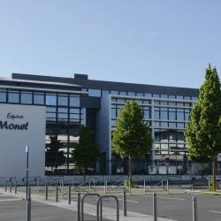 Location Bureau Caen (14000)