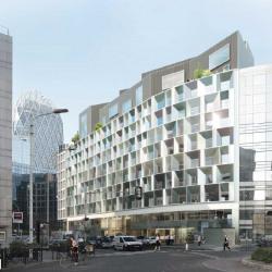 Location Bureau Courbevoie 12313 m²