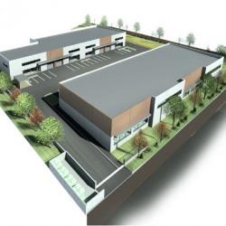 Vente Local d'activités Voreppe 2963 m²