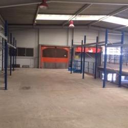 Vente Entrepôt Saint-Ouen-l'Aumône 1750 m²
