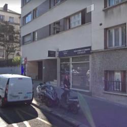 Location Bureau Paris 20ème (75020)