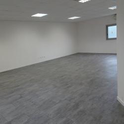 Location Bureau Launaguet 109 m²